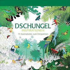 Book Loft - Two for books: [Geschenktipp]Dschungel-Inspirationen