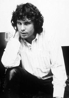 Jim Morrison buenas fotos, yes yes
