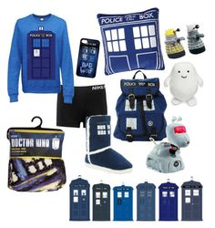 """""""Doctor Who"""" by fashioniz03 on Polyvore"""