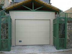 Instalamos y reparamos persianas, puertas y automatismos