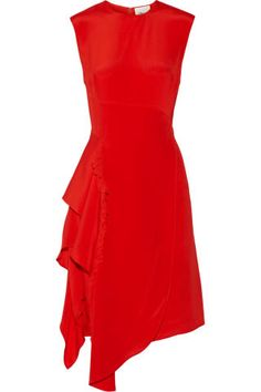 10 sexy red dresses to wear out this summer 2015.