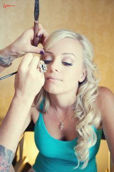 Angel wedding makeup - My wedding ideas