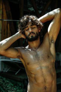 Marlon Teixeira #beard