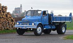 GALERIE: Má legendární náklaďák Praga jen pro radost. Na výletech se nadře! | FOTO 1 | auto.cz Ebro, Trucks, Jena, Cars And Motorcycles, Techno, Yamaha, Vehicles, Van, Autos