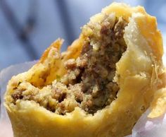 Natchitoches Meat Pies (1) From: Hugs From Home, please visit