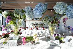 Floral wonderland by Grandiflora at The Jasmine Awards 2012