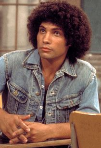 Welcome Back, Kotter's Robert Hegyes, Who Played Epstein, Dies :(