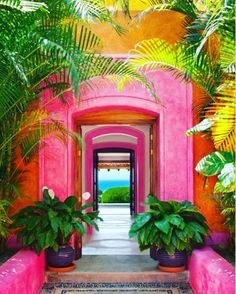 Mexican home I need!