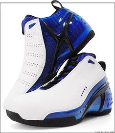 nike zoom air basketball shoes