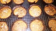 Banana Bread Cup Cakes! See our video recipe!