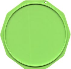 The Original Custom Imprinted Motorcycle Coaster® Green Motorcycle, Coasters, Plate, Printed, Check, Color, Design, Dishes, Drink Coasters