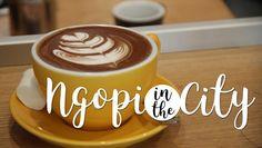 Turning Point menjadi titik balik bagi pengalaman menikmati secangkir kopi.