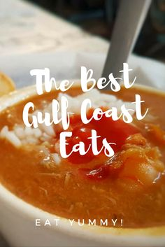 We road tripped along Mississippi and Louisiana in search of the best Gulf Coast eats.