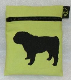Englanninbulldoggi - English Bulldog
