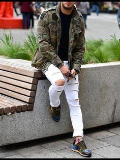 #fashion # mensfashion # menswear # mensstyle #streetstyle # style #outfit #…