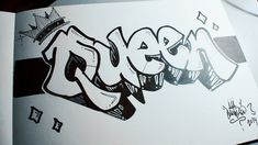 Graffiti # optics # letters Buying The Right Type Of Mens Watches Apart from tel Easy Graffiti Drawings, Word Drawings, Graffiti Pictures, Graffiti Doodles, Graffiti Tattoo, Pencil Drawings, Graffiti Lettering Alphabet, Graffiti Writing, Graffiti Font