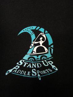 Front logo detail...