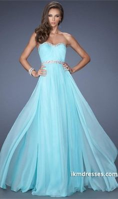 http://www.ikmdresses.com/2014-Beaded-Slight-Sweetheart-Neckline-Ruched-Bodice-Empire-Wasit-Floor-Length-Chiffon-p85023