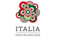@华华 李华华 2015 Milano #Logo #ItalyPavilion #PadiglioneItalia