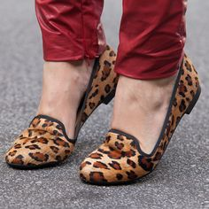 #stealthelook #look #looks #streetstyle #streetchic #moda #fashion #style #estilo #inspiration #inspired #acessorios #animalprint #oncinha #leopard #Print #slipper