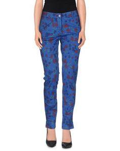NUANCE' Women's Casual pants Blue 4 US