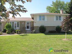 side split house renovations - Google Search