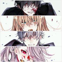 画像 Anime Manga, Anime Guys, Mutsunokami Yoshiyuki, Touken Ranbu, Anime Couples, Sword, Kawaii, Illustration, Art Tips