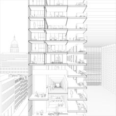 AA School of Architecture Projects Review 2012 - Diploma 14 - Matthew Critchley