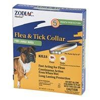 3 PACK 5MO FLEA/TCK COLLAR, Size: LARGE (Catalog Category: Dog:FLEA AND TICK)  #Farnam #Pet_Products