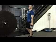 Short on Time? Try This Quick Kettlebell Workout | STACK