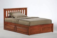 Rosemary Platform Bed Dimensions Bedroom Night Stands Under Storage King Beds