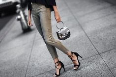 Love these Kenneth Cole heels