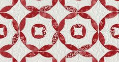 What's the best stitch for machine appliqué? Award-winning quilter Linda Pumphrey shares some of her favorites, plus 3 tips on choosing the right thread color. Applique Stitches, Applique Fabric, Machine Applique, Machine Quilting, Machine Embroidery, Embroidery Thread, Free Motion Quilting, Quilting Tips, Baby Lock Sewing Machine