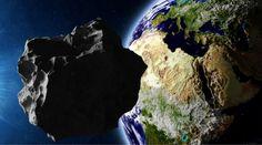 Planetoïde ter grootte van vrachtwagen op weg naar de Aarde. De planetoïde zal op een afstand van nauwelijks 44.000 kilometer langs onze planeet  vliegen. Dichtste passage zal donderdag 12 okt. 2017 plaatsvinden om 7.41 uur.Planetoïde wordt door ESA 15 tot 30 meter lang geschat, wat maakt dat een mogelijke impact hetzelfde zou zijn als bij de meteoor die in 2013 boven het Russische Chelyabinsk ontplofte.
