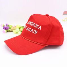 Trump Win Kappe 100% Baumwolle Machen Amerika Große Wieder Unisex männer Baseballmütze GOP Republikaner Mesh Patriots Hut Trump Rot Gorras
