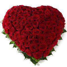 Flamingo Warm Rozenhart www. Valentine Day Wreaths, Be My Valentine, Valentine Day Gifts, Funeral Arrangements, Flower Arrangements, Beautiful Roses, Pretty Flowers, Wedding Car Decorations, Sympathy Flowers