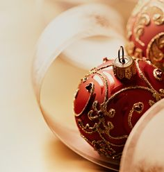 How to Decorate with Your Own Ornaments