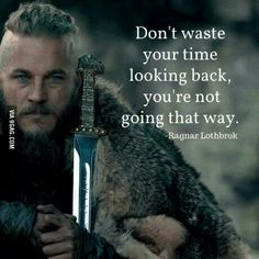 Viking Wisdom from 9gag More