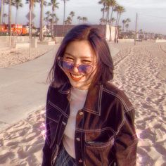Pretty Girls, Cute Girls, Cool Girl, Kpop Aesthetic, Aesthetic Girl, Indie, Kim Jisoo, Girls With Glasses, My Princess