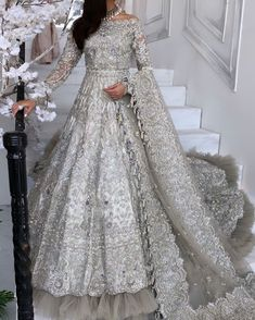 Fantastic Snap Shots Image may contain: one or more people and people standing Style Wonderful Wedding Dresses ! The present wedding dresses 2019 includes twelve various dresses in the Asian Bridal Dresses, Asian Wedding Dress, Pakistani Wedding Outfits, Indian Bridal Outfits, Pakistani Bridal Dresses, Pakistani Wedding Dresses, Indian Designer Outfits, Designer Wedding Dresses, Bridal Lehenga