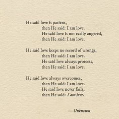 jesus is love Bible Verses Quotes, Faith Quotes, Me Quotes, Scriptures, Strong Quotes, Quotes About God, Quotes To Live By, Poem About God, Cool Words