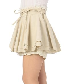 Sukapan | | Sukapan ribbon knot hemp cotton LIZ LISA (Rizurisa)