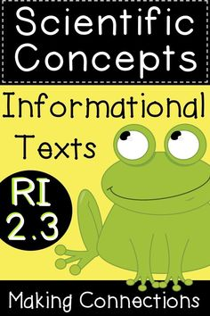 49 Second Grade Ri Ideas In 2021 Informational Text Elementary Reading Reading Passages