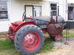 BBQ Smoker - Hopson Plantation by dixiedining, via Flickr