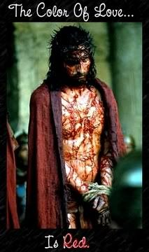 """humbling to my core- check out """"He's My Son"""" on youtube. heartbreaking video on The Atonement :'("""