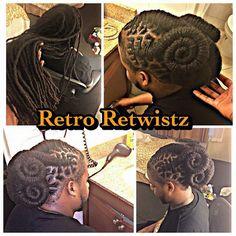 Loc style for bae Men Dread Styles, Mens Dreadlock Styles, Dreads Styles, Dreadlock Hairstyles, Dread Braids, Mens Braids, Natural Hair Braids, Natural Hair Styles, Dreadlocks Men