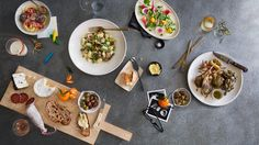 New meal delivery service coming to San Diego! http://trib.al/x9UMD5W