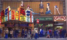 200 Vintage Peepshow-Schleifen Klassische Pornofilme