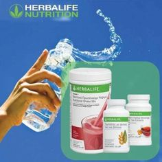 Herbalife Nutrition, Herbs, Blog, Herb, Spice