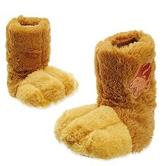 Human cubs will softly stalk their snacks and generally pounce around the house in these furry plush Kion costume slippers just made for comfort time in personal pride lands.  http://shoes.bestselleroutlet.net/product-review-for-disney-kids-kion-the-lion-guard-slippers/